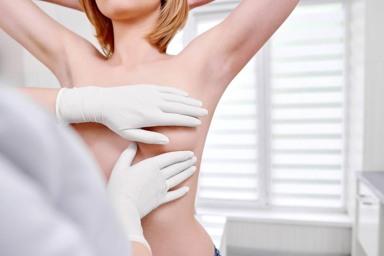 На какой день цикла посещать маммолога