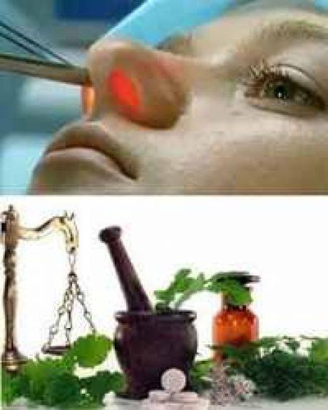 лечение полипов в носу народными средствами самые эффективные