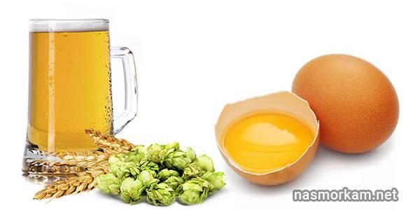 Теплое пиво от горла: как лечиться
