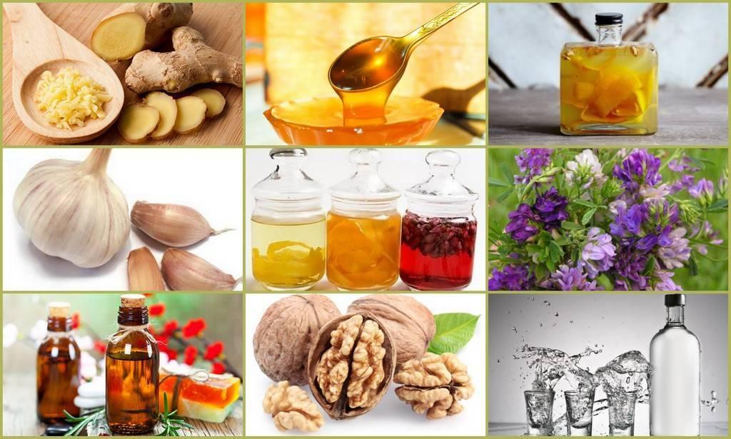 лучшие рецепты лечения атеросклероза