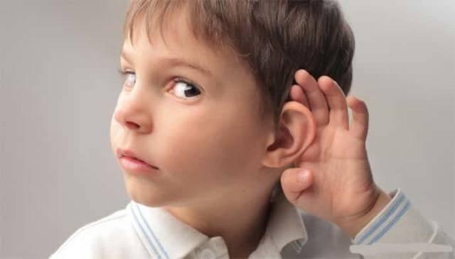Тугоухость у ребенка: степени, причины, симптомы, диагностика и лечение. тугоухость у новорожденных: причины, симптомы и лечение