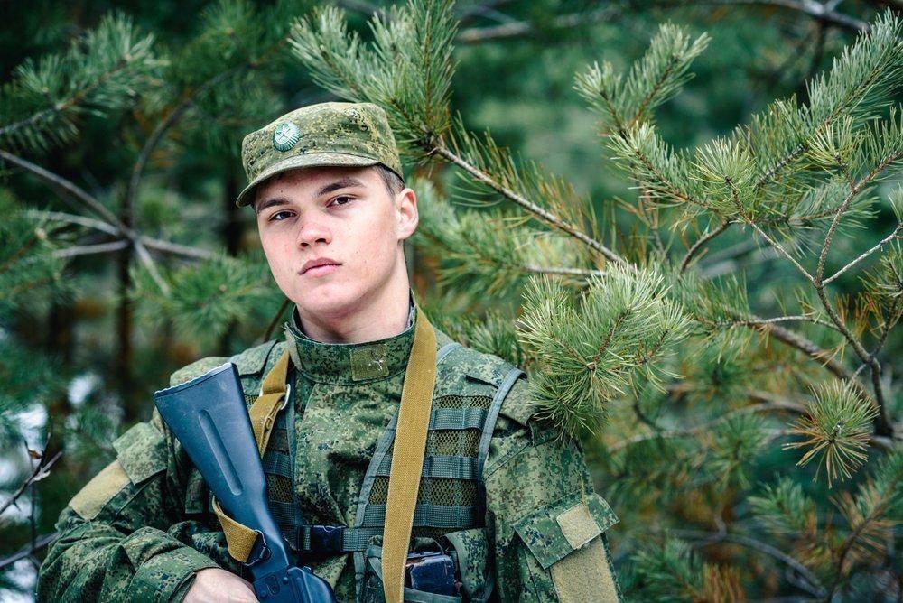 Астигматизм и призыв в армию