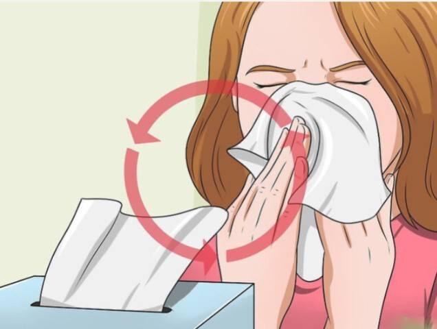 Много слизи в носоглотке у взрослого лечение