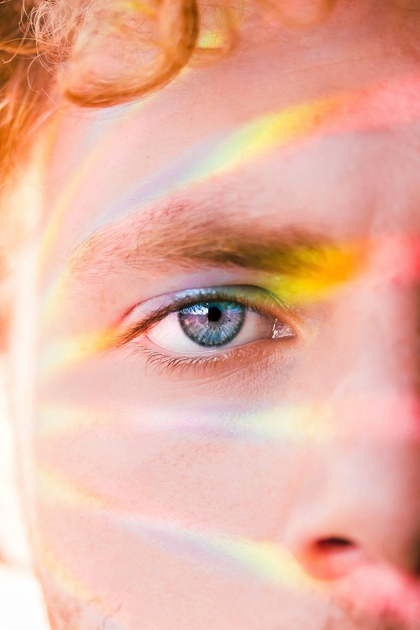 какое нормальное зрение у человека в цифрах