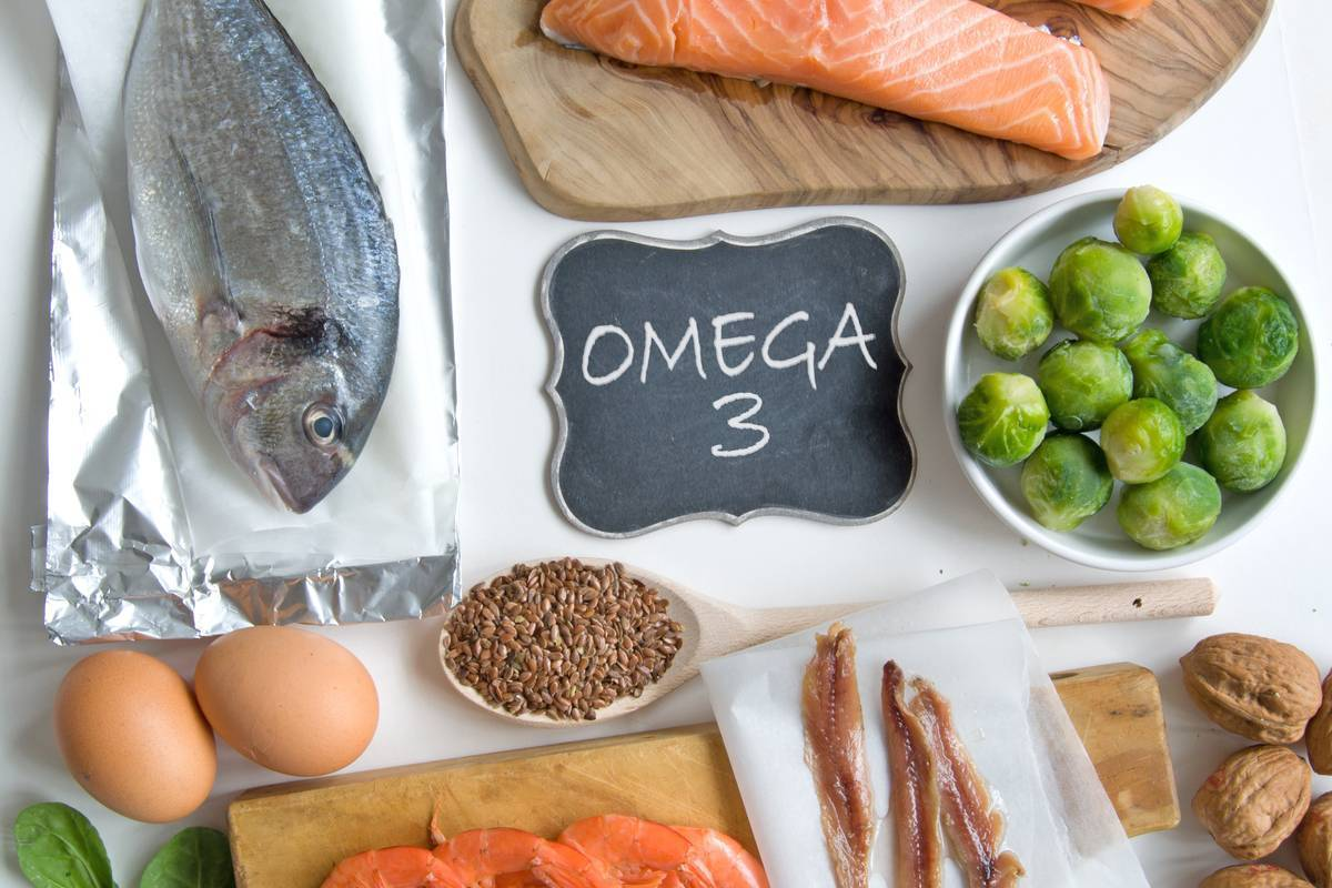 Омега 3 для понижения холестерина - про холестерин