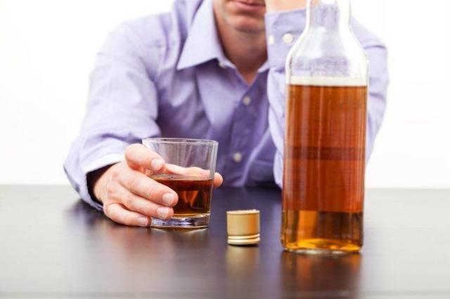 Что делать, если болит печень после алкоголя
