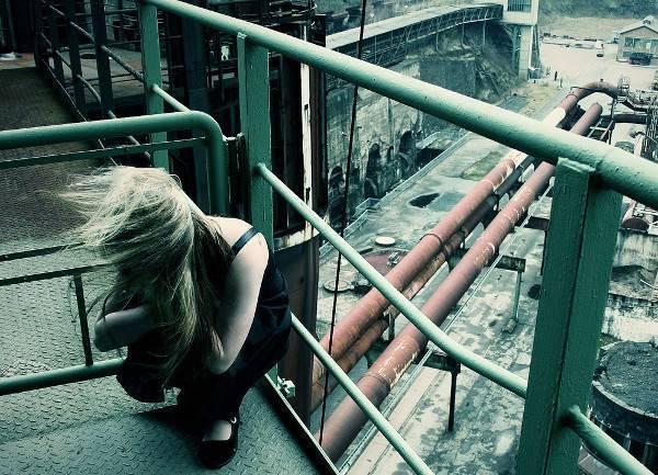 Акрофобия или боязнь высоты - польза и вред