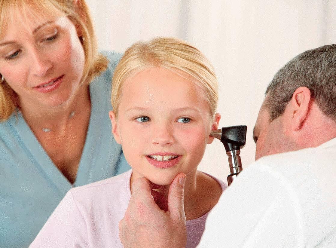 Лечение тугоухости средствами народной медицины
