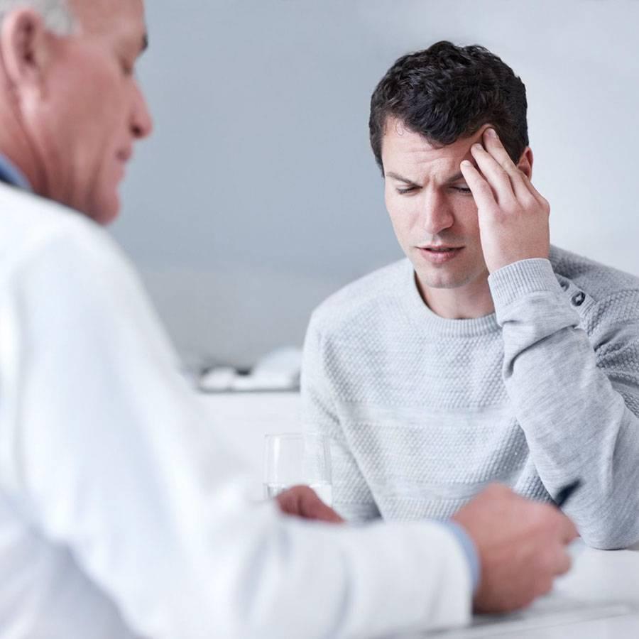 Как помочь мужчине выйти из депрессии: 9 способов