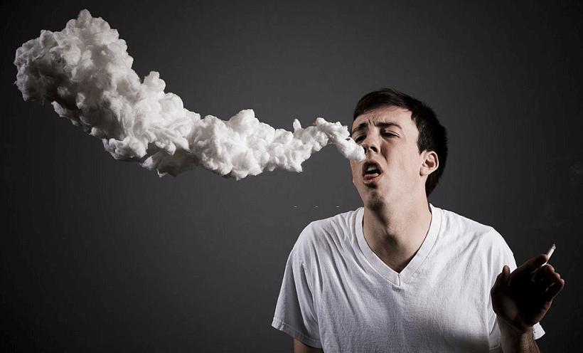 Симптомы кашля курильщика и как от него избавиться