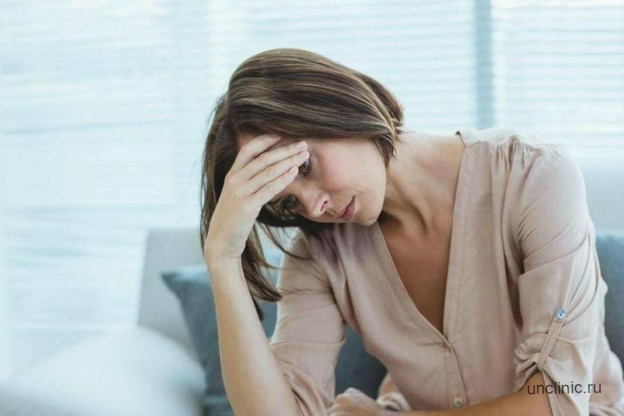 сезонная депрессия симптомы