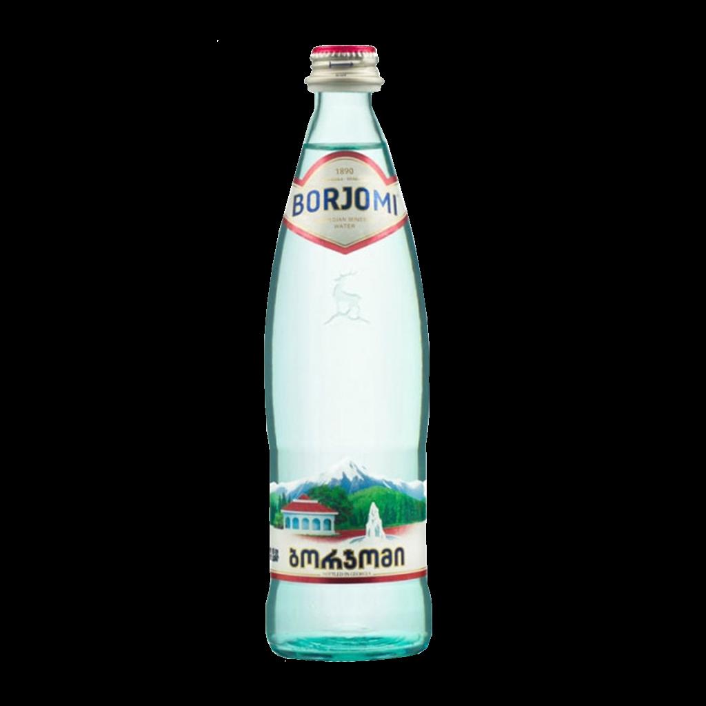лучшая минеральная вода для печени