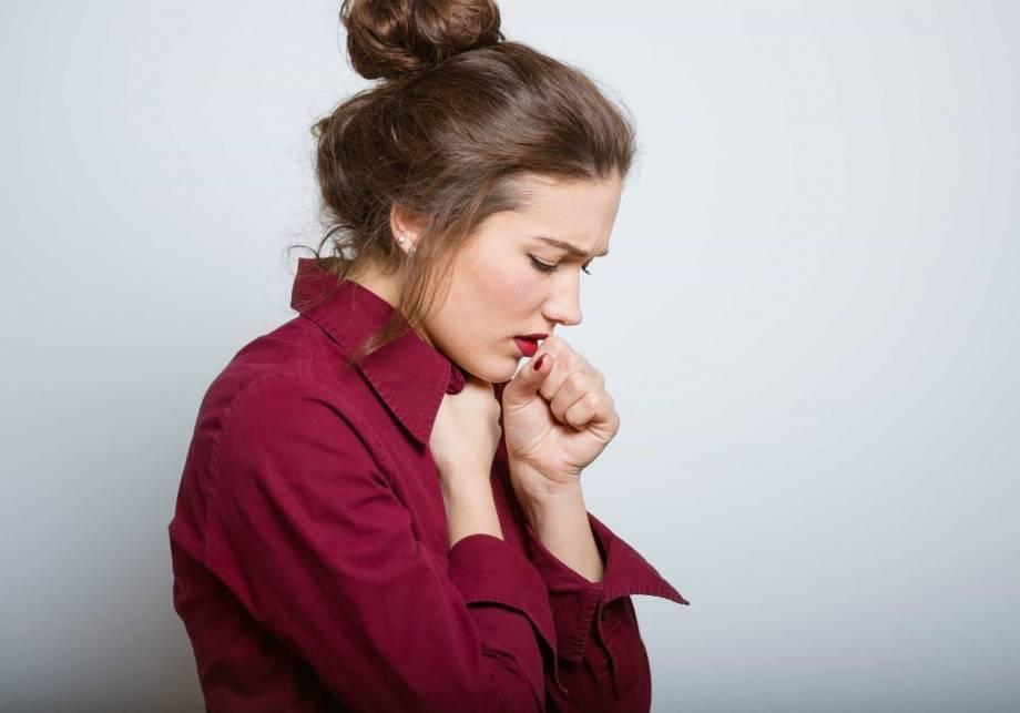 Сухой кашель у ребенка — от симптомов до профилактики