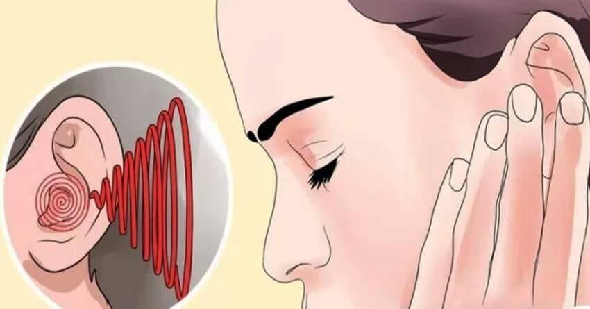 Лечение шума в ушах: причины заболевания, лечить шум лазером