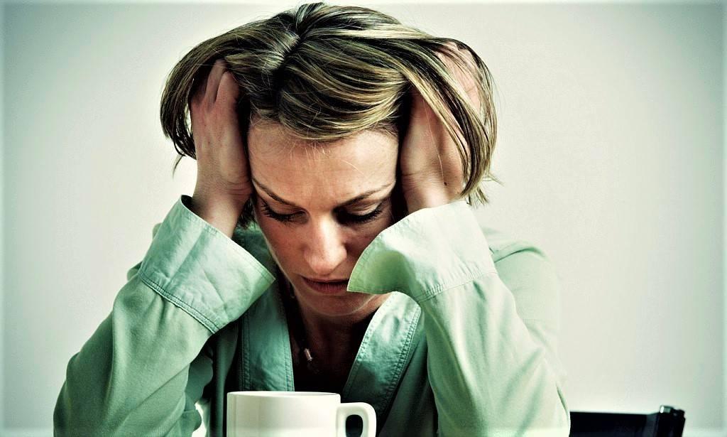 Тревожная депрессия: причины и симптомы, особенности лечения