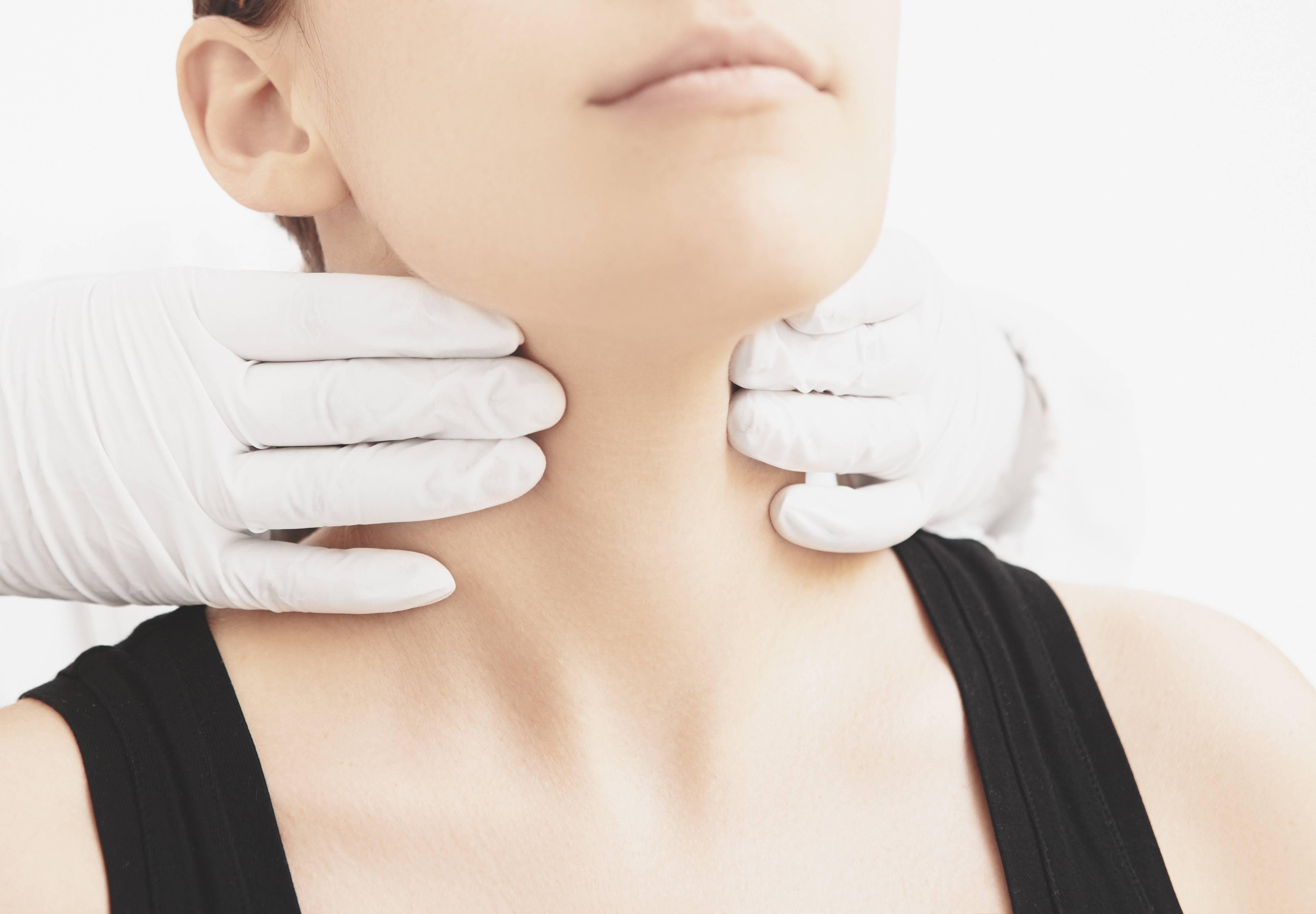 Щитовидная железа и беременность