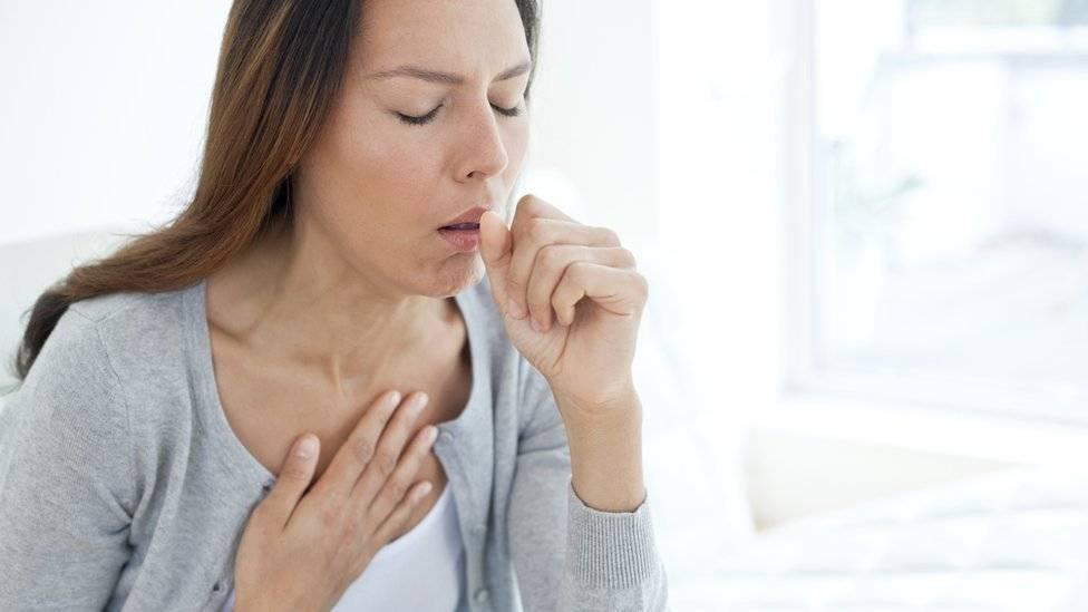 Причины кашля после еды и методы диагностики