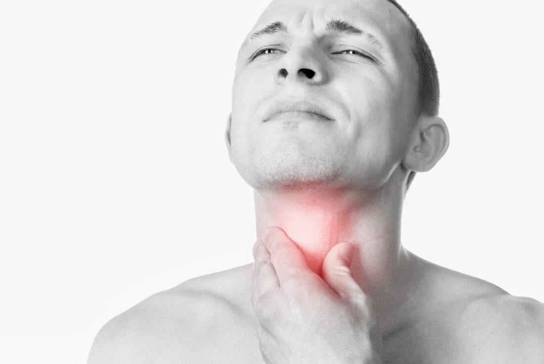 карцинома гортани