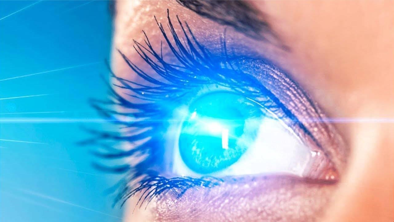 Глазная мигрень (мерцающая скотома)
