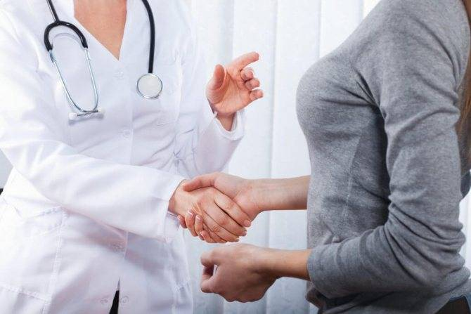 С чем идти к маммологу?