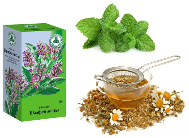 Отхаркивающие средства при сухом кашле, лекарства и травы