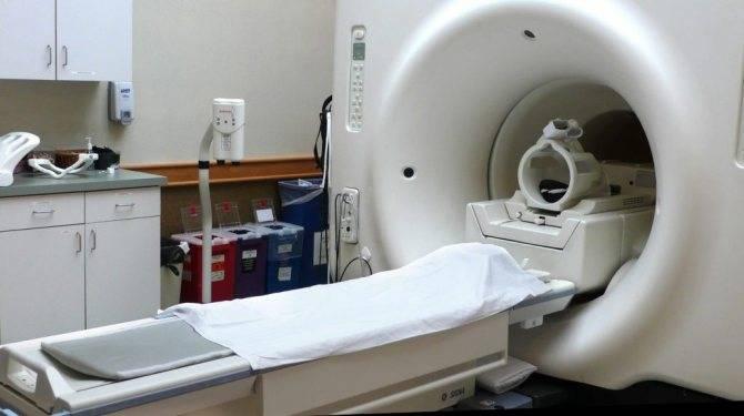 Можно ли делать мрт с брекетами: особенности диагностической процедуры
