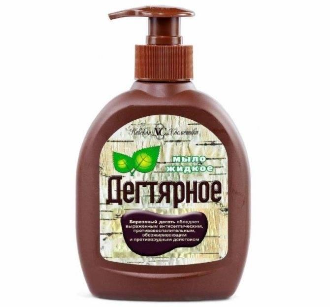 Помогает ли дегтярное мыло при псориазе — как пользоваться для головы, тела, лица и отзывы