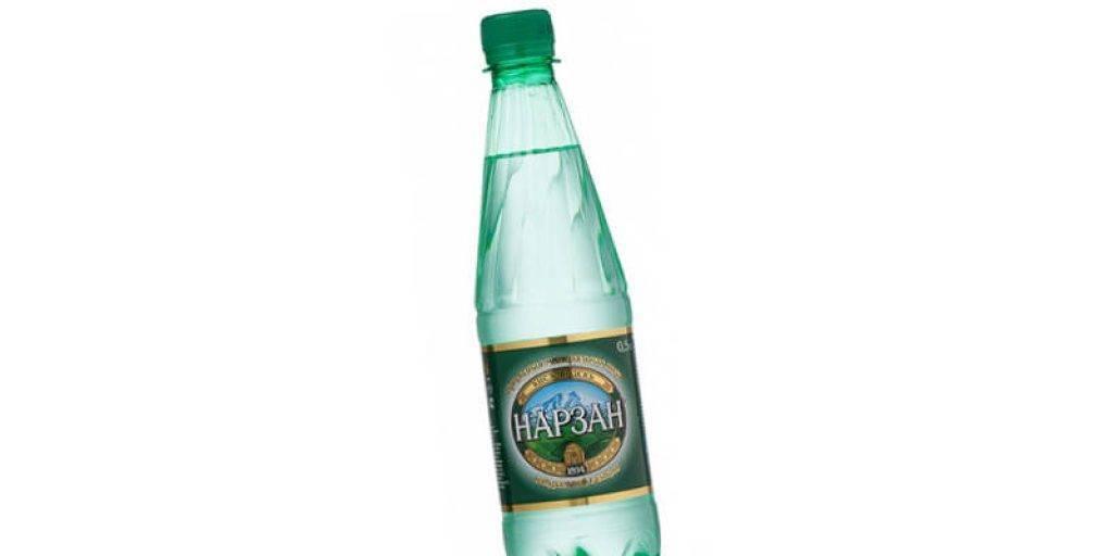 минеральная вода при заболеваниях печени