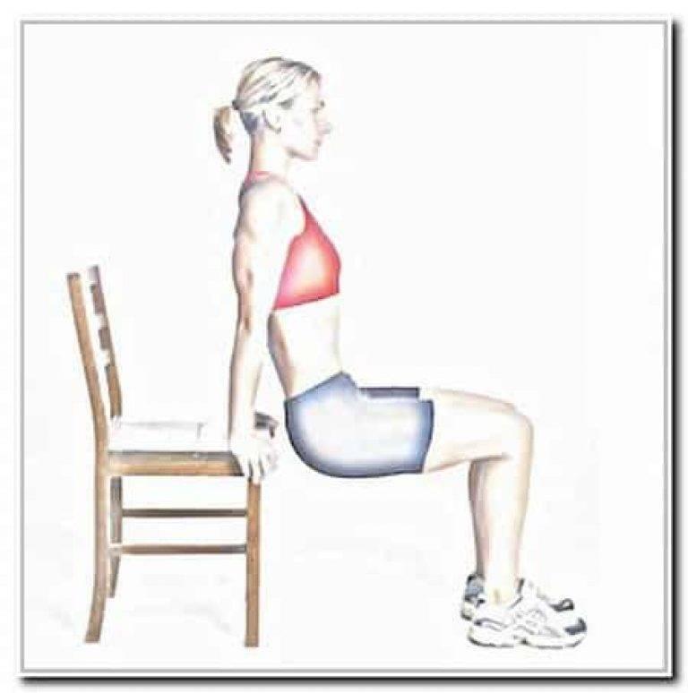 Упражнения при фиброзной мастопатии