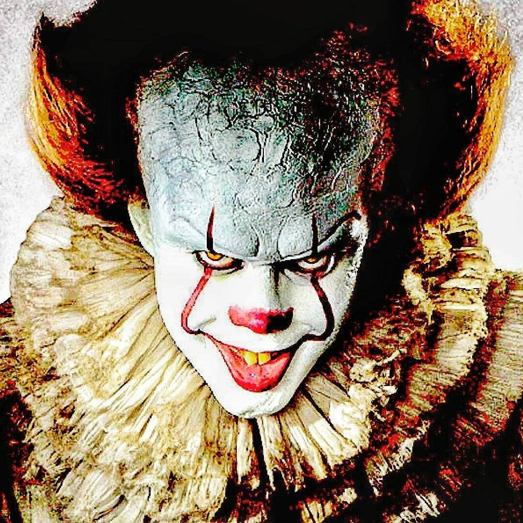Почему люди боятся клоунов? внятный ответ психологов. :: инфониак