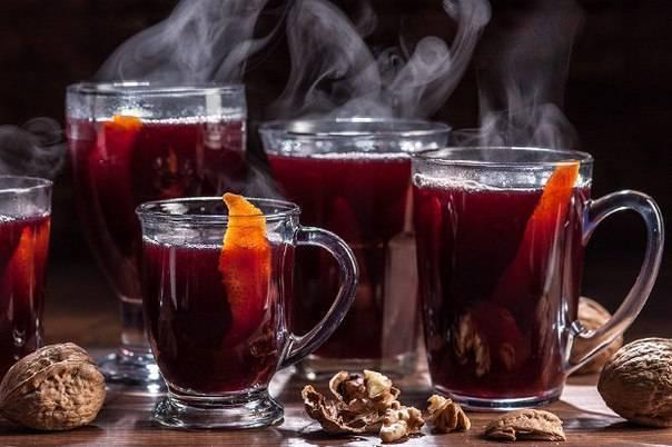 Кагор вино при кашле