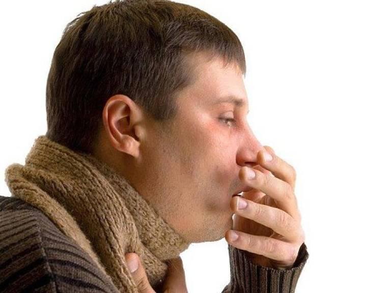 Как лечить кашель курильщика: симптомы, причины, лечение