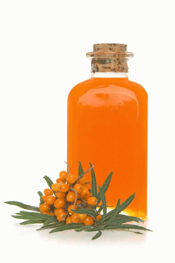 Облепиховое масло для ребенка при насморке