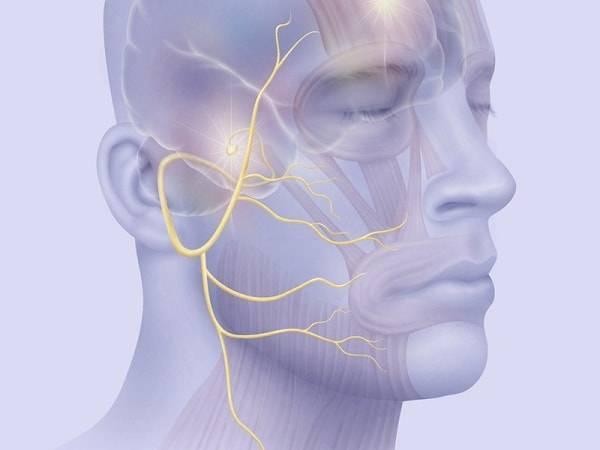 Как болит лицевой нерв симптомы