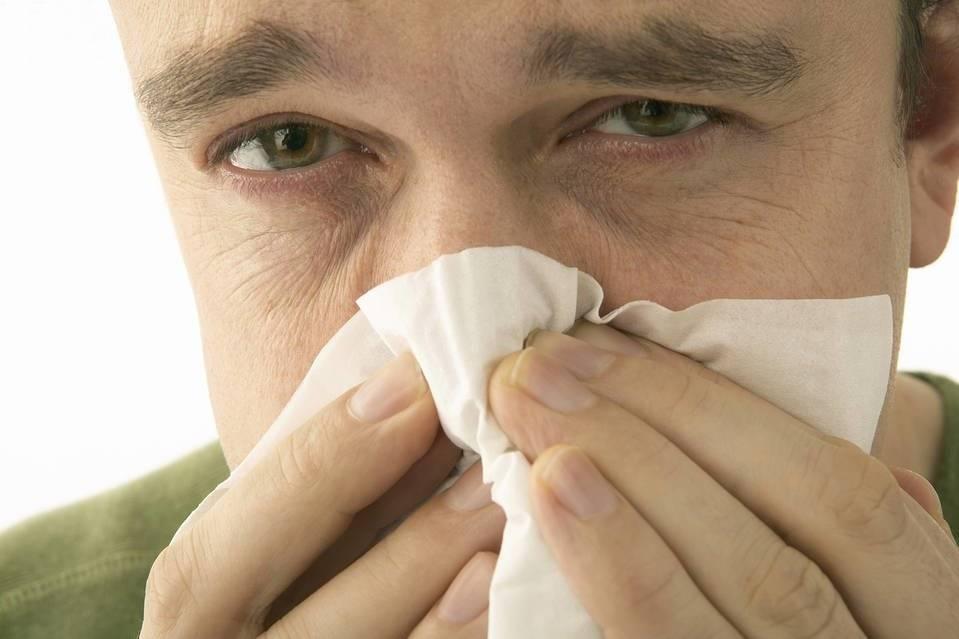 Методы лечения гайморита вирусной формы