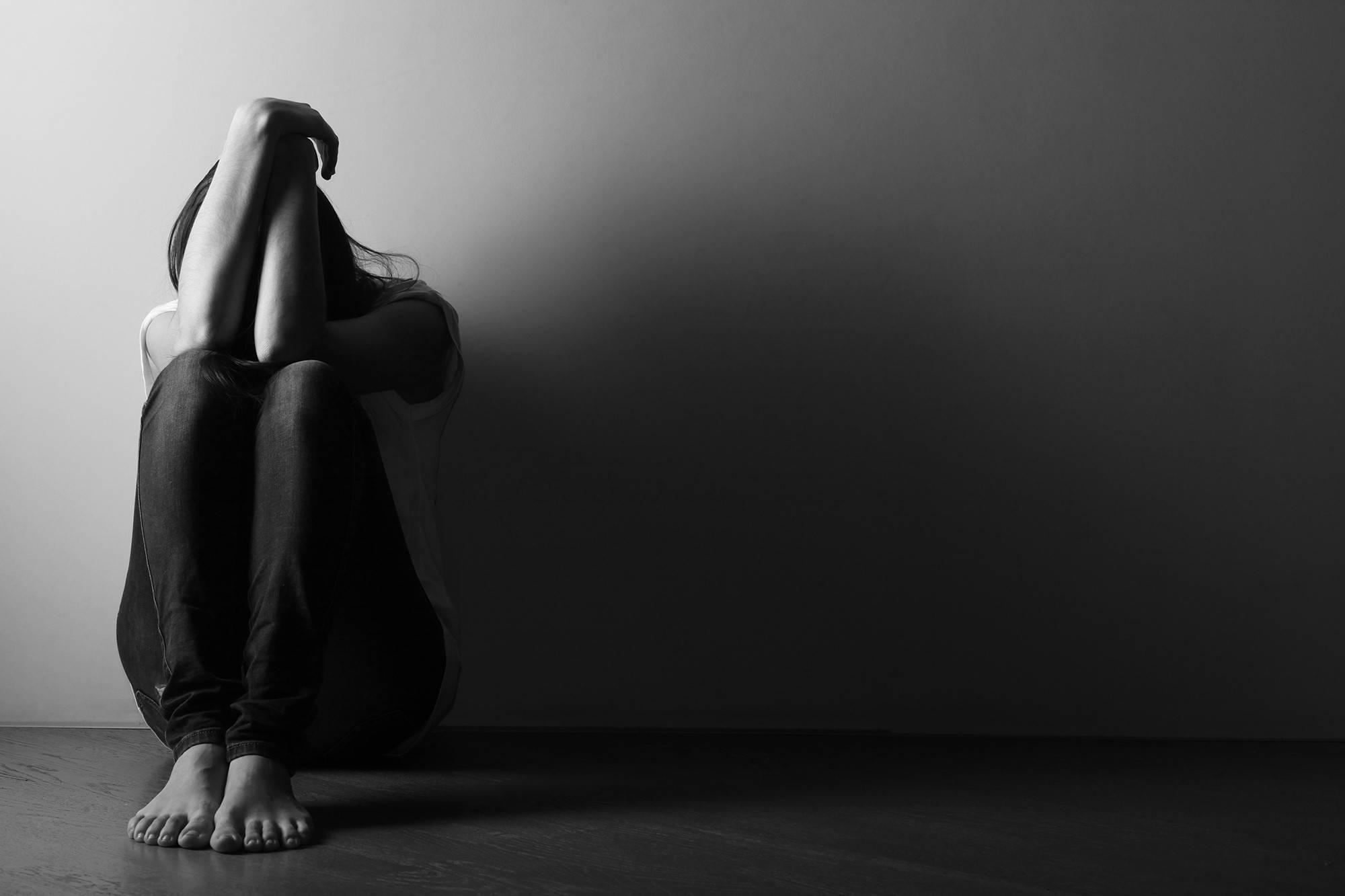 Не могу справится с депрессией и одиночеством