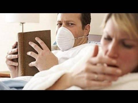 Ночные приступы кашля у взрослых: причины и способы лечения