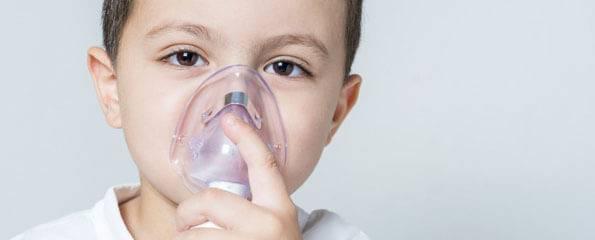 Как лечить зеленые сопли у ребенка 7 лет чем лечить
