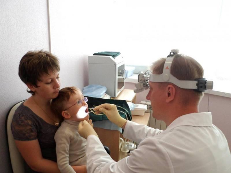 Симптомы и лечение аденоидита у детей: распознать и обезвредить!