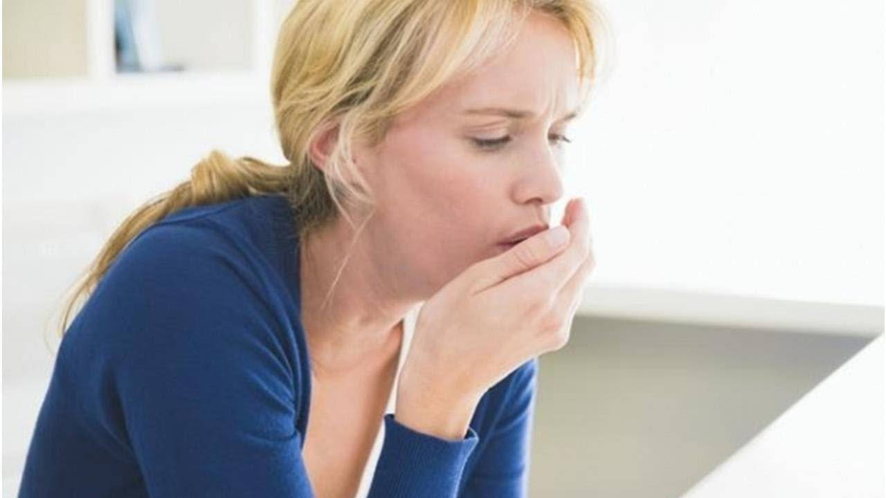 Советы: что делать, если болит горло и кашель