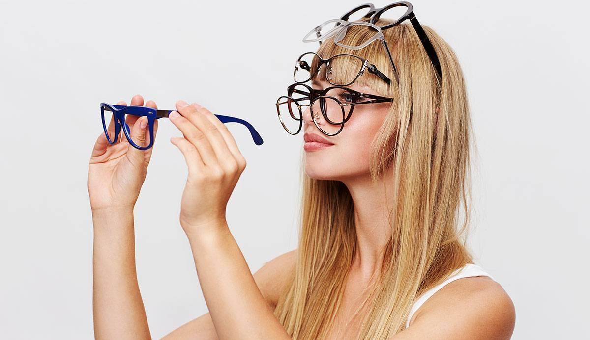 где проверить зрение и подобрать очки