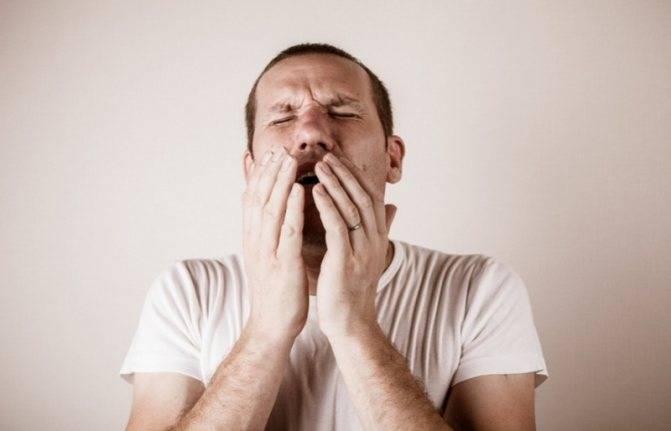 Замучил сухой кашель ночью что делать