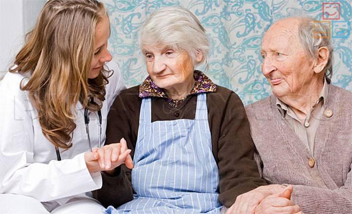 лекарства от галлюцинаций у пожилых людей