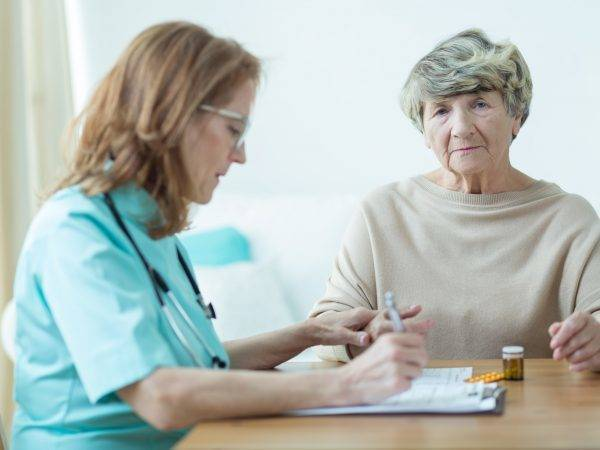 Какой онкомаркер показывает рак горла и гортани