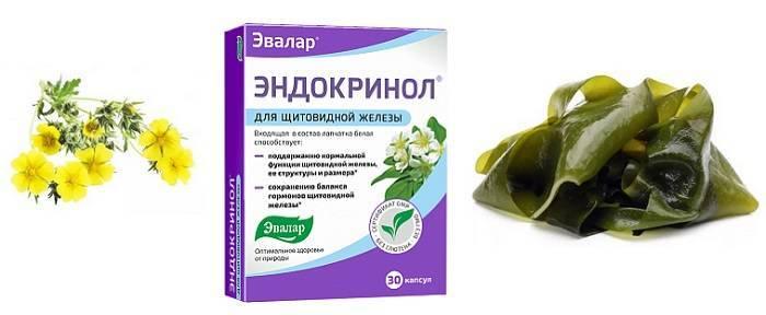 Топ-10 полезных веществ для щитовидной железы