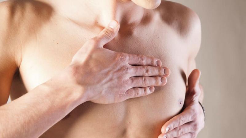 Мастопатия у мужчин лечение народными средствами