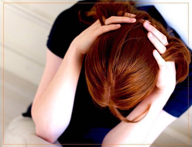 Панические атаки при беременности и бессонница - запись пользователя оксана (oxana_g) в сообществе здоровье будущей мамы и малыша в категории боли, орви, грипп - babyblog.ru