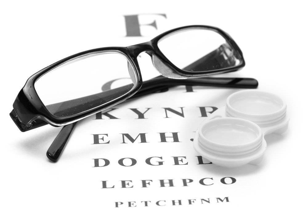 Какие линзы для очков лучше: очковые из пластика или стекла