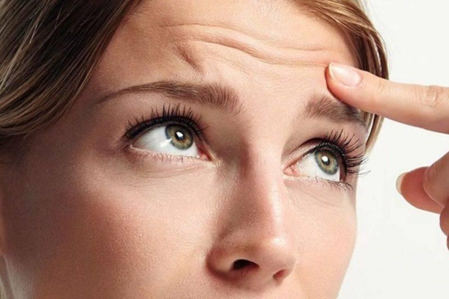 По какой причине дергается левый глаз?