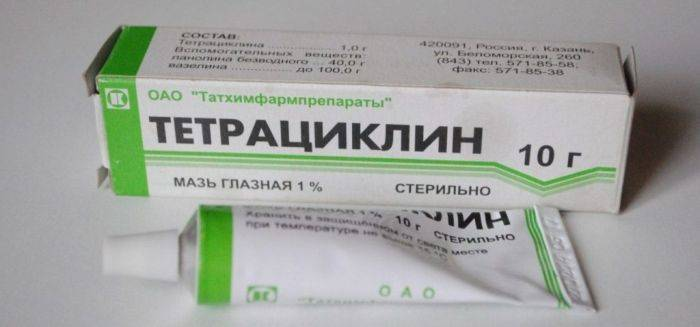 Как правильно проводить лечение коньюктивита у детей? - тетрациклиновые капли детям - запись пользователя lyusi (id1293741) в сообществе детские болезни от года до трех в категории глазки - babyblog.ru